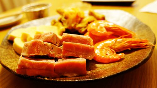 フランス料理のランファンのおせちが絶品すぎて来年のおせちもこれにしたい