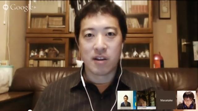 SNSでのプライバシーの問題についてライフハックLiveshowで議論しました