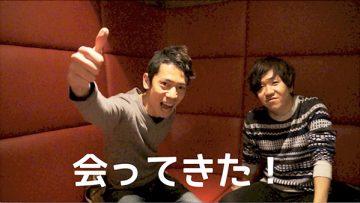 渋谷eggmanでロメロの吉田司と会ってきた!