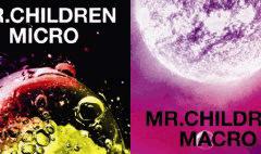 Mr.Childrenデビュー20周年記念!マイベストを作ってみた #mrchildren_best