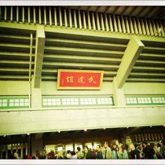 MAN WITH A MISSION初の武道館ライブに行ってきました!セトリとツアー情報もあるよ!