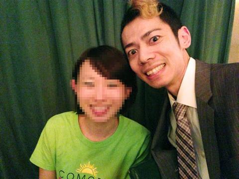Sendai wedding afterparty02