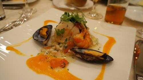Sendai wedding meal05