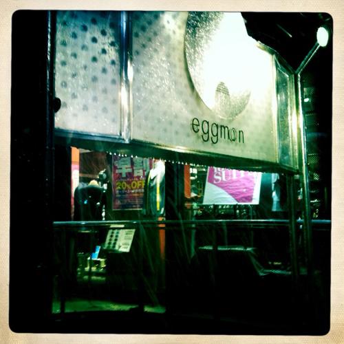 [ライブ]アマオトのライブ@渋谷eggmanでした!