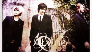 ALvinoのライブを見に新横浜SUN PHONIX HALLに行ってきました