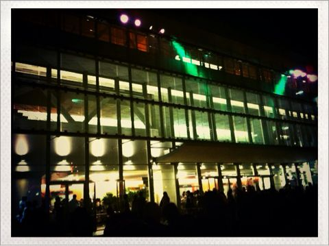 La'cryma Christi 2012.07.27@渋谷公会堂「2000.05.06 Tour '00 escape」セットリスト