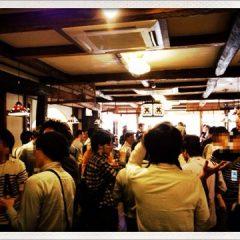 数十分で満席になった180人規模の大型オフ会「Dpub7」に参加してきました