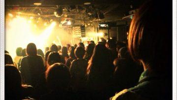 LOVE LOVE LOVE,サクラメリーメン,竹内電気と渋谷eggmanで対バンしました