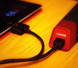Line 6のiOS用オーディオインターフェイス「Sonic Port」が良い感じ!