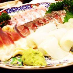 大倉山にある釣刺の魚料理がどれも絶品すぎてやばかった