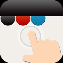 聴覚障がい者向けコミュニケーション支援アプリ「UD手書き」がリリースされました!