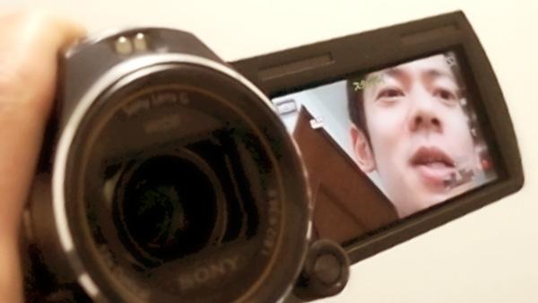 自分撮り動画を作ってYouTubeにアップしてみたときにつまづいたポイント